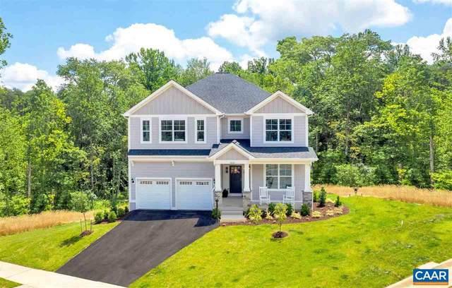 108D Thicket Run Pl, CHARLOTTESVILLE, VA 22901 (#623137) :: Dart Homes