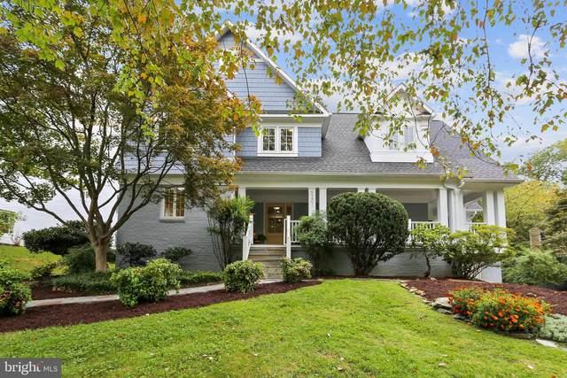 5201 Nahant Street, BETHESDA, MD 20816 (#MDMC2001251) :: Revol Real Estate