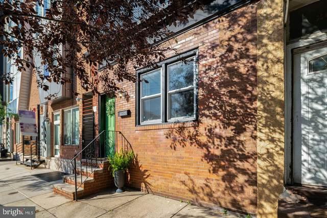 2025 E Susquehanna Avenue, PHILADELPHIA, PA 19125 (#PAPH2002648) :: Shamrock Realty Group, Inc