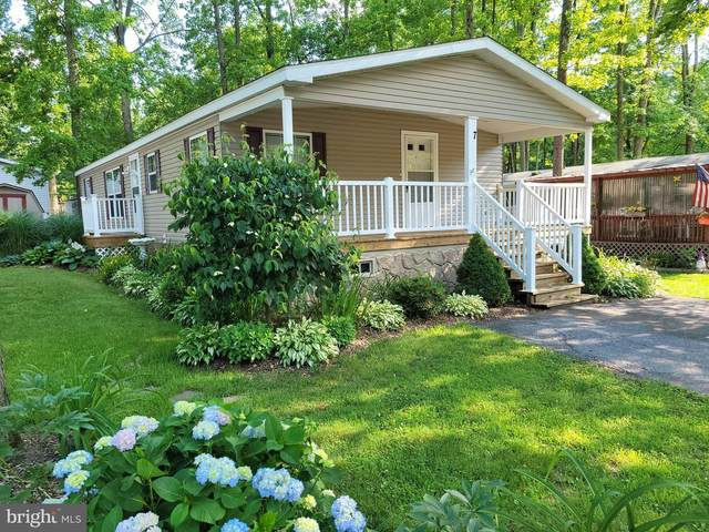 7 Seminary, ELKTON, MD 21921 (#MDCC2000144) :: The Gold Standard Group