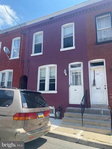 462 Lafayette Street, LANCASTER, PA 17603 (#PALA2000540) :: The Joy Daniels Real Estate Group
