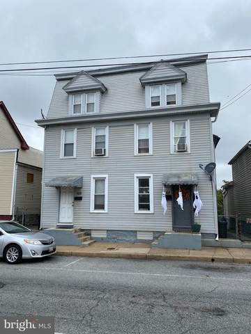 105 High, HAGERSTOWN, MD 21740 (#MDWA2000189) :: Crossman & Co. Real Estate