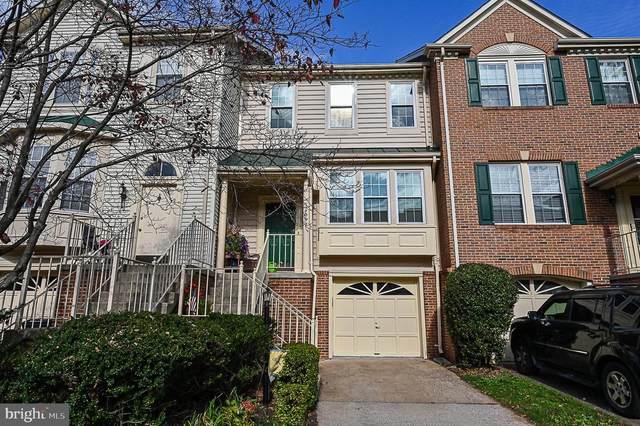 14092 Winding Ridge Lane, CENTREVILLE, VA 20121 (#VAFX2001567) :: Corner House Realty