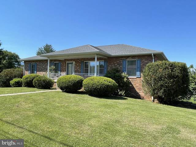 2 Oak Crest Drive, LURAY, VA 22835 (#VAPA2000024) :: The Sky Group