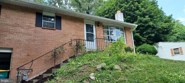 109 N Sporting Hill Road, MECHANICSBURG, PA 17050 (#PACB2000268) :: The Joy Daniels Real Estate Group