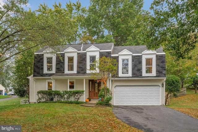 15548 Peach Leaf, NORTH POTOMAC, MD 20878 (#MDMC2001267) :: Murray & Co. Real Estate