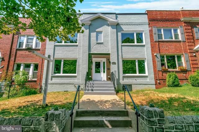 1326 Orren Street NE #4, WASHINGTON, DC 20002 (#DCDC2001369) :: Keller Williams Realty Centre