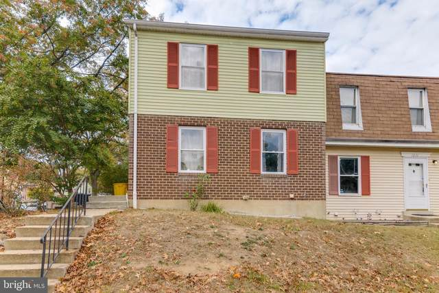 1838 Oriole Ct, SEVERN, MD 21144 (#MDAA2000679) :: The Charles Graef Home Selling Team