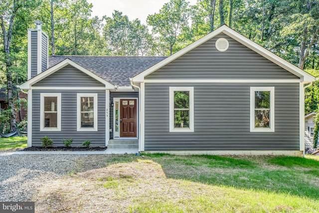 86 Cabin Point, MONTROSS, VA 22520 (#VAWE2000058) :: Shamrock Realty Group, Inc