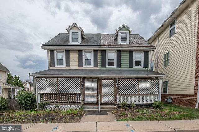 908 County Line Road, BRYN MAWR, PA 19010 (#PADE2000649) :: Compass