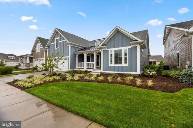 32409 Juniper Terrace, SELBYVILLE, DE 19975 (#DESU2000586) :: Sunrise Home Sales Team of Mackintosh Inc Realtors