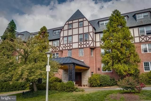 310 Ridgemede Road #402, BALTIMORE, MD 21210 (#MDBA2001181) :: VSells & Associates of Compass