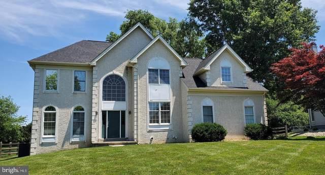 18 W Periwinkle Lane, NEWARK, DE 19711 (#DENC2000550) :: Linda Dale Real Estate Experts