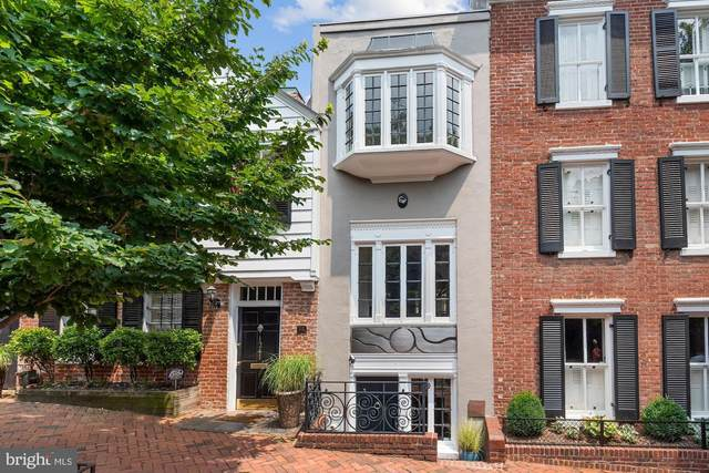 1239 30TH Street NW, WASHINGTON, DC 20007 (#DCDC2001379) :: Betsher and Associates Realtors