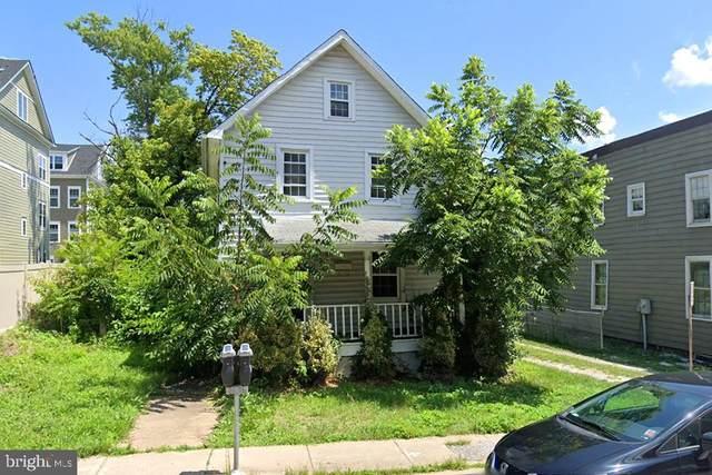 410 Virginia Avenue, TOWSON, MD 21286 (#MDBC2000863) :: The Miller Team