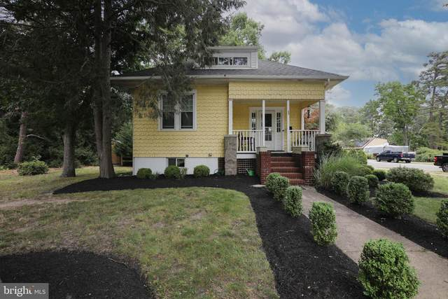 45 Chews Landing Road, CLEMENTON, NJ 08021 (#NJCD2000642) :: Linda Dale Real Estate Experts