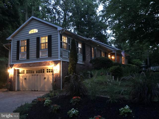 1500 Winchester Road, ANNAPOLIS, MD 21409 (#MDAA2000838) :: Sunrise Home Sales Team of Mackintosh Inc Realtors