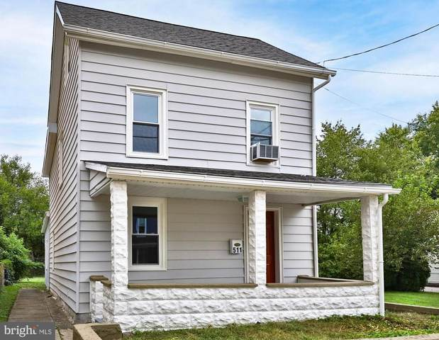 511 East, GLENSIDE, PA 19038 (#PAMC2000903) :: The Dailey Group