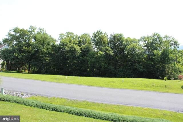 0 Manor Drive, EDINBURG, VA 22824 (#VASH2000056) :: The Sky Group