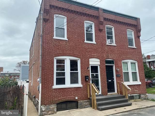 116 Reo Avenue, LANCASTER, PA 17603 (#PALA2000551) :: Linda Dale Real Estate Experts