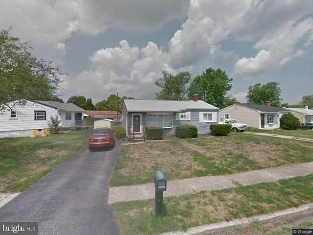 102 Oak Spring Drive, GLEN BURNIE, MD 21060 (#MDAA2000840) :: Compass