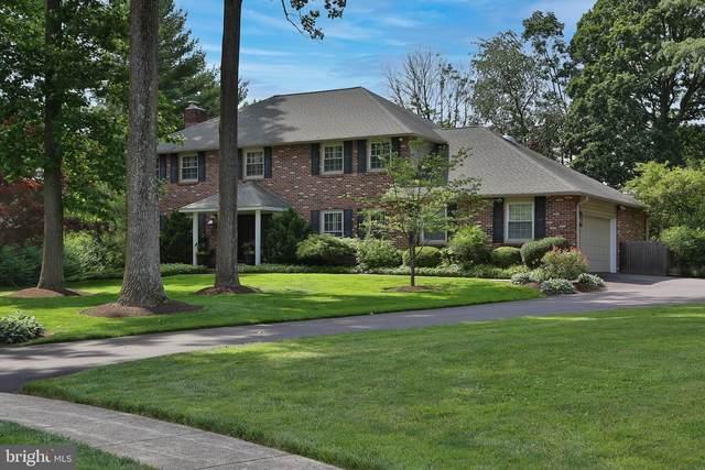 138 Executive Drive, AMBLER, PA 19002 (#PAMC2001078) :: Linda Dale Real Estate Experts