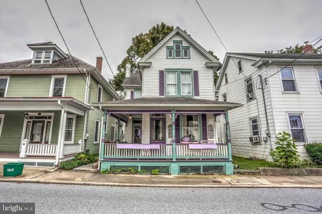 106 E Lincoln Avenue, LITITZ, PA 17543 (#PALA2000553) :: Linda Dale Real Estate Experts