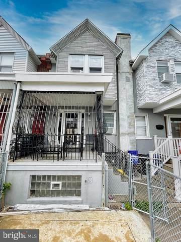 4046 O Street, PHILADELPHIA, PA 19124 (#PAPH2002662) :: The Mike Coleman Team