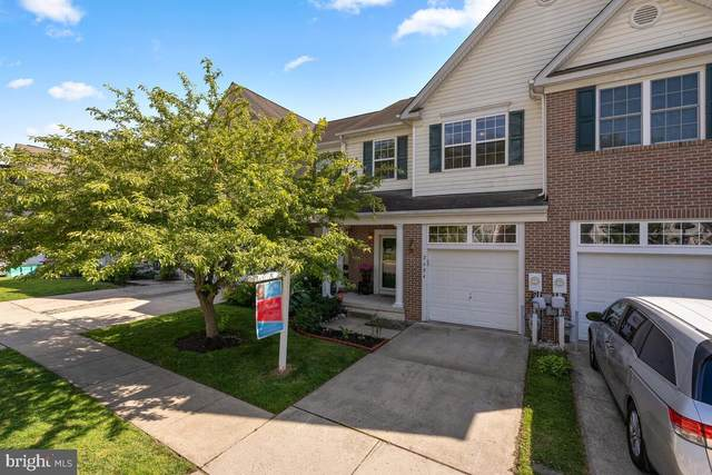 2604 Running Wolf Trail, ODENTON, MD 21113 (#MDAA2000842) :: Charis Realty Group