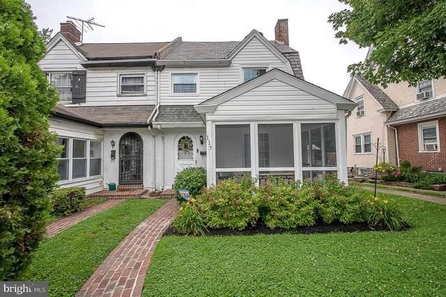 117 Gladstone Road, LANSDOWNE, PA 19050 (#PADE2000618) :: Linda Dale Real Estate Experts