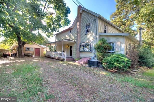 52 Island Road, MONROEVILLE, NJ 08343 (#NJSA2000107) :: Rowack Real Estate Team