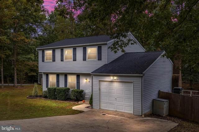 19 Hickory Ridge Drive, FREDERICKSBURG, VA 22405 (#VAST2000295) :: Keller Williams Realty Centre