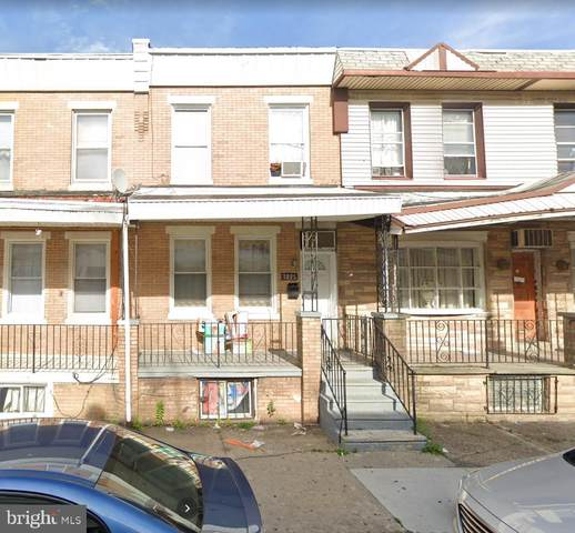 3825 Fairhill, PHILADELPHIA, PA 19140 (#PAPH2002657) :: Tom Toole Sales Group at RE/MAX Main Line