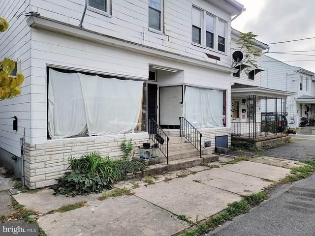 111 S Nicholas Street, SAINT CLAIR, PA 17970 (#PASK2000105) :: Ramus Realty Group