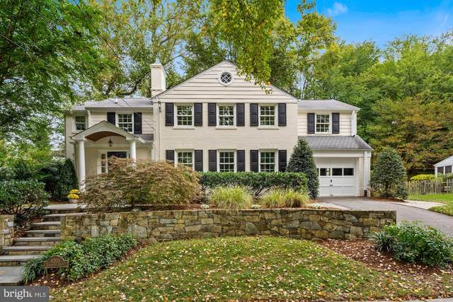 6205 Cromwell Drive, BETHESDA, MD 20816 (#MDMC2001285) :: ROSS | RESIDENTIAL
