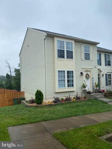 7009 Plush Court, FREDERICKSBURG, VA 22407 (#VASP2000230) :: The Riffle Group of Keller Williams Select Realtors