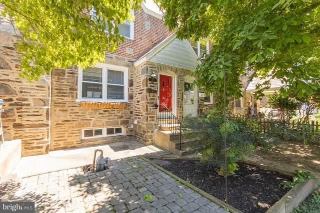 713 Windermere Avenue, DREXEL HILL, PA 19026 (#PADE2000620) :: Keller Williams Realty - Matt Fetick Team