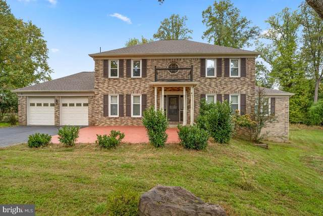 10509 Patuxent Ridge Way, LAUREL, MD 20723 (#MDHW2000349) :: ExecuHome Realty