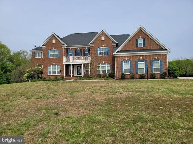 13000 Contee Manor Road, BOWIE, MD 20721 (#MDPG2000930) :: Revol Real Estate