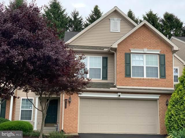 4160 Roth Farm Village Circle, MECHANICSBURG, PA 17050 (#PACB2000270) :: The Joy Daniels Real Estate Group