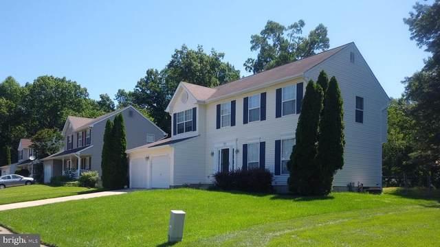 35 Damon Drive, SICKLERVILLE, NJ 08081 (#NJCD2000656) :: Linda Dale Real Estate Experts