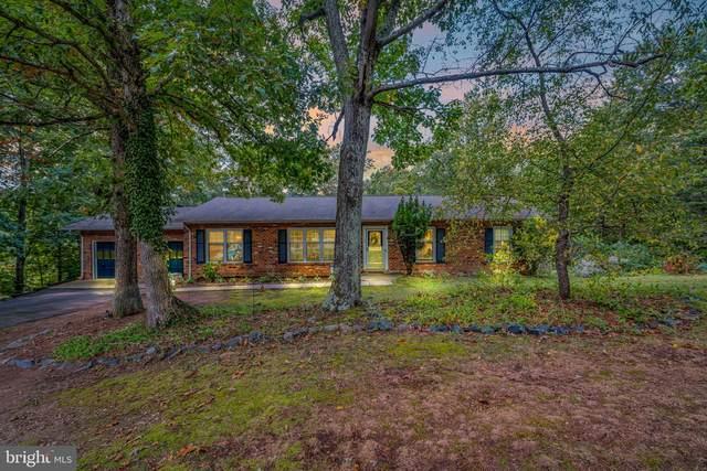 744 Hope Road, STAFFORD, VA 22554 (#VAST2000297) :: Dart Homes