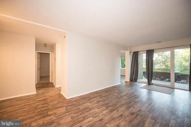 440 Girard Street #104, GAITHERSBURG, MD 20877 (#MDMC2001289) :: Revol Real Estate