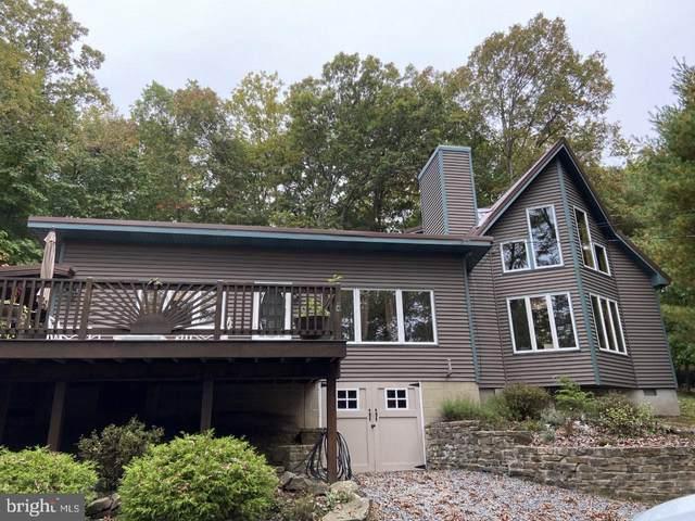401 White Oak Drive, SWANTON, MD 21561 (#MDGA2000069) :: The Matt Lenza Real Estate Team