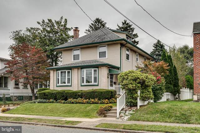 7335 Tabor Avenue, PHILADELPHIA, PA 19111 (#PAPH2002673) :: Linda Dale Real Estate Experts