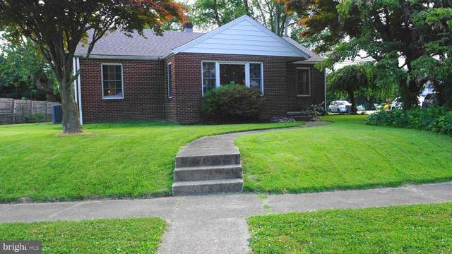 9 Norman Allen Street, ELKTON, MD 21921 (#MDCC2000148) :: ExecuHome Realty