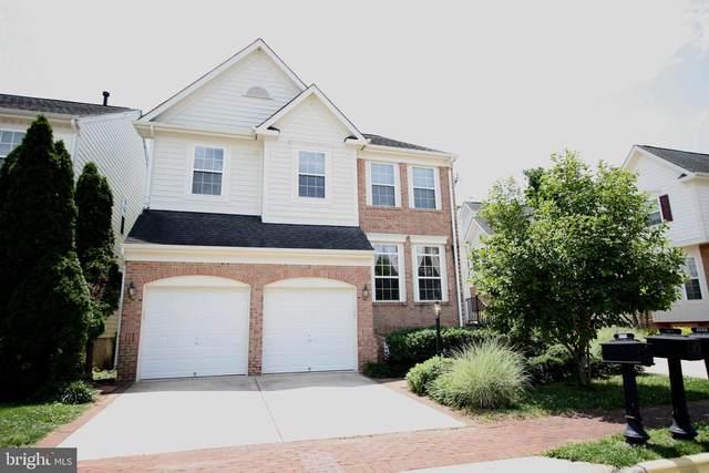 4170 Travers Court, CHANTILLY, VA 20151 (#VAFX2002108) :: Sunrise Home Sales Team of Mackintosh Inc Realtors