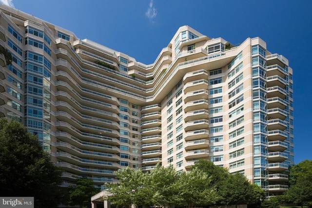5610 Wisconsin Avenue #506, CHEVY CHASE, MD 20815 (#MDMC2001504) :: The Mike Coleman Team