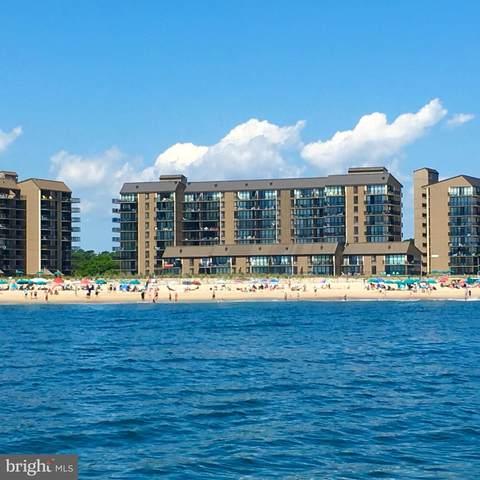 207-S Brandywine House 207S, BETHANY BEACH, DE 19930 (#DESU2000529) :: Speicher Group of Long & Foster Real Estate