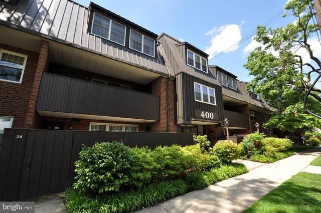 41 Haddonfield Commons, HADDONFIELD, NJ 08033 (#NJCD2000662) :: Team Martinez Delaware